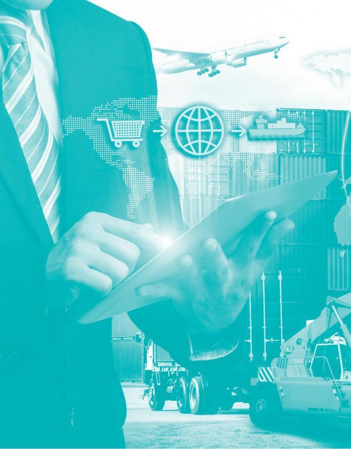 Doble Titulación de Técnico Superior en Comercio Internacional y Transporte y Logística