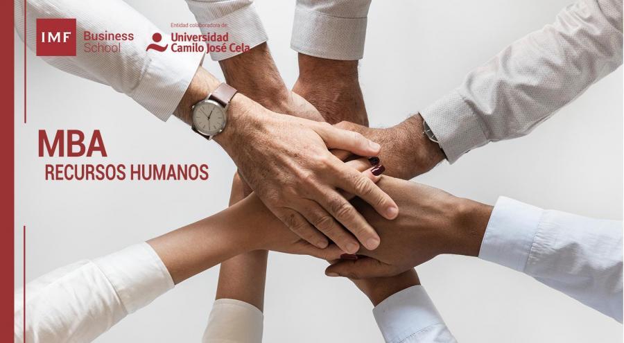 Máster en Dirección y Administración de Empresas (MBA), Especialidad en Dirección de Recursos Humanos