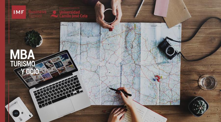 Máster en Dirección y Administración de Empresas Turísticas (MBA)