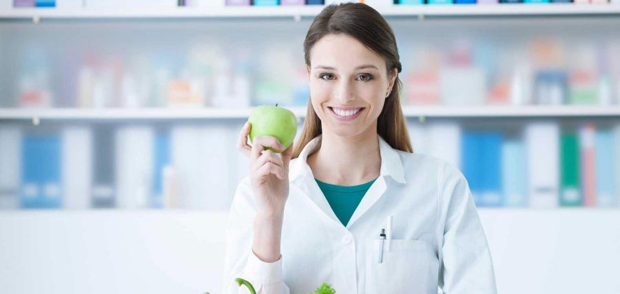 Curso Superior de Alimentación y Nutrición Sanitaria
