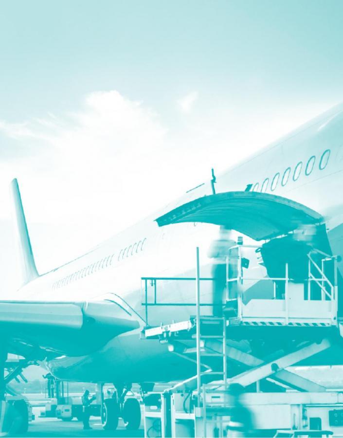 Doble Titulación de Técnico Superior en Transporte y Logística y Comercio Internacional